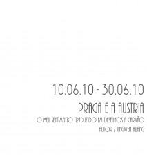 10.06.10 - 30.06.10 PRAGA E A AUSTRIA