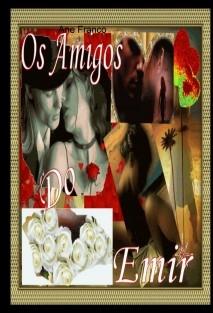"""Os Amigos do Emir """"2ª Coletânea"""""""