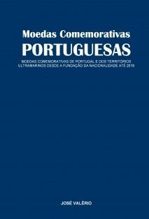 Moedas Comemorativas Portuguesas