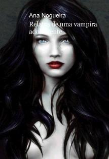 Relatos de uma vampira adolescente