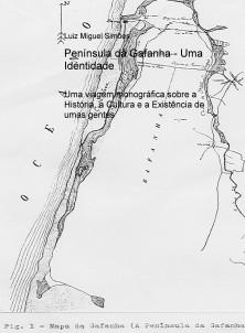 Península da Gafanha - Uma Identidade