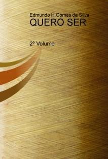 QUERO SER 2º Volume