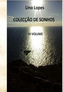 COLECÇÃO DE SONHOS VI