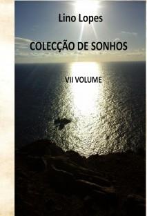 COLECÇÃO DE SONHOS VII