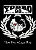 YOBBO 98  The Foreign Boy