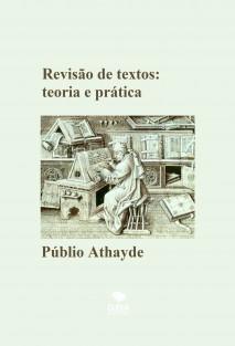 Revisão de textos: teoria e prática