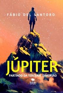 JÚPITER. PARTINDO DA TERCEIRA DIMENSÃO.