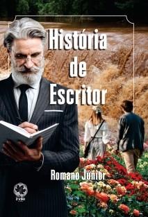 História de Escritor
