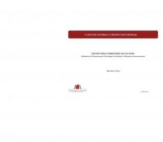 O sector Cultural e Criativo em Portugal