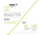 ADDICT   Newsletter Janeiro