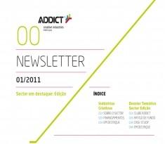 ADDICT | Newsletter Janeiro