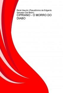 CIPRIANO - O MORRO DO DIABO