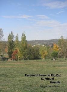 Parque Urbano do Rio Diz S. Miguel Guarda