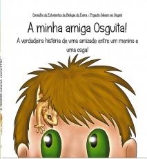 A minha amiga Osguita!
