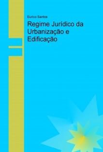 Regime Jurídico da Urbanização e Edificação