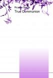 True Communion