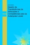 Quadro de Transferências de Atribuições e Competências para as Autarquias Locais