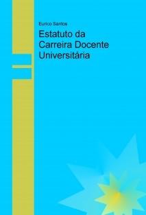 Estatuto da Carreira Docente Universitária