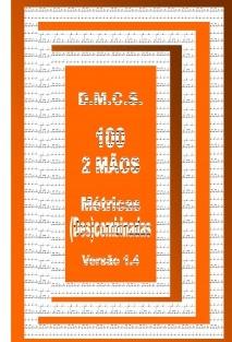 100 2 Mãos Versão 1.4 Métricas (Des)combinadas