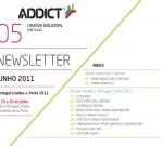 ADDICT   Newsletter Junho