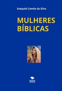MULHERES BÍBLICAS