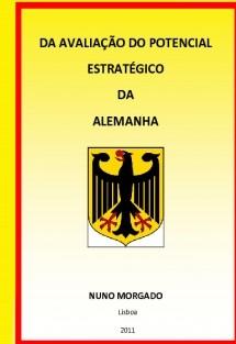Da avaliação do potencial estratégico da Alemanha