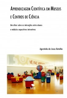 Aprendizagem Científica em Museus e Centros de Ciência