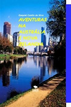 AVENTURAS NA AUSTRÁLIA E NOVA ZELANDIA