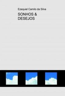 SONHOS & DESEJOS