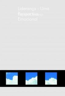 Liderança - Uma perspectiva emocional