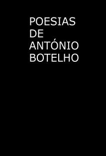 POESIAS DE ANTÓNIO BOTELHO