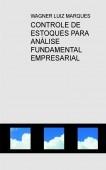 CONTROLE DE ESTOQUES PARA ANÁLISE FUNDAMENTAL EMPRESARIAL