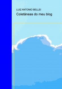 Coletâneas do meu blog