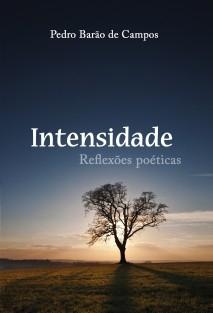 Intensidade - Reflexões poéticas