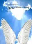 Sansuel um anjo que foi lançado para terra