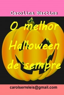 O melhor Halloween de sempre