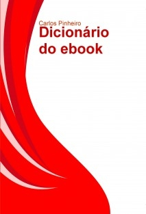 Dicionário do ebook