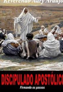 CURSO DE DISCIPULADO APOSTÓLICO