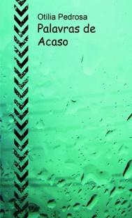 Palavras de Acaso