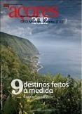 GEO Markets - Açores 2012