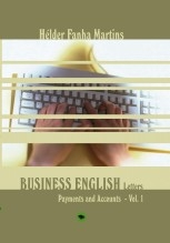 BUSINESS ENGLISH Letters - Vol. 1