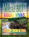 Malah Brit águas vivas vol-1