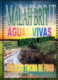 Malah Brit águas vivas vol-4