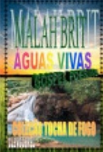 Malah Brit águas vivas vol-8