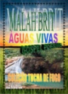 Malah Brit águas vivas vol-11