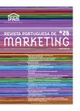 Revista Portuguesa de Marketing, Vol. 14, Nº 26