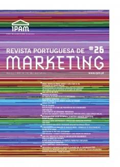 Revista Portuguesa de Marketing, Vol. 14, Nº 26