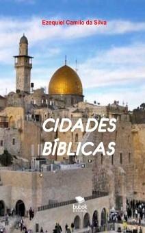 CIDADES BÍBLICAS