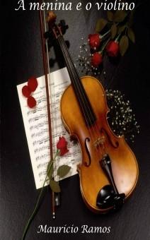 A menina e o violino