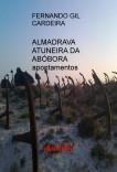 ALMADRAVA ATUNEIRA DA ABÓBORA  apontamentos